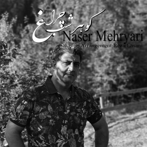 دانلود آهنگ جدید ناصر مهریاری گوهر شب چراغ