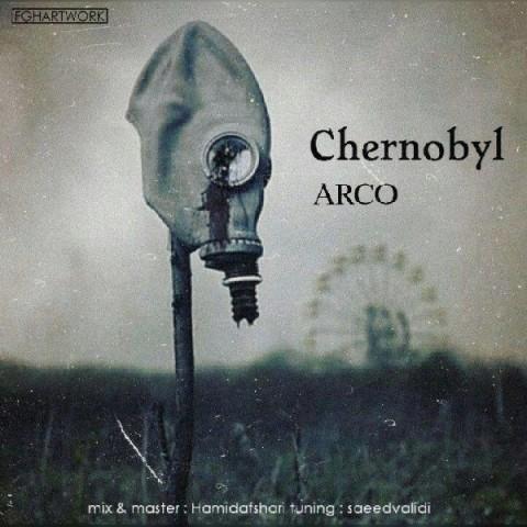 دانلود آهنگ جدید آرکو چرنوبیل